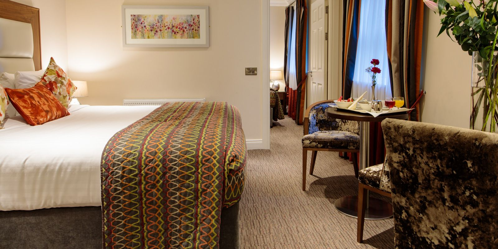 Tralee Hotels Hotels In Tralee The Grand Hotel